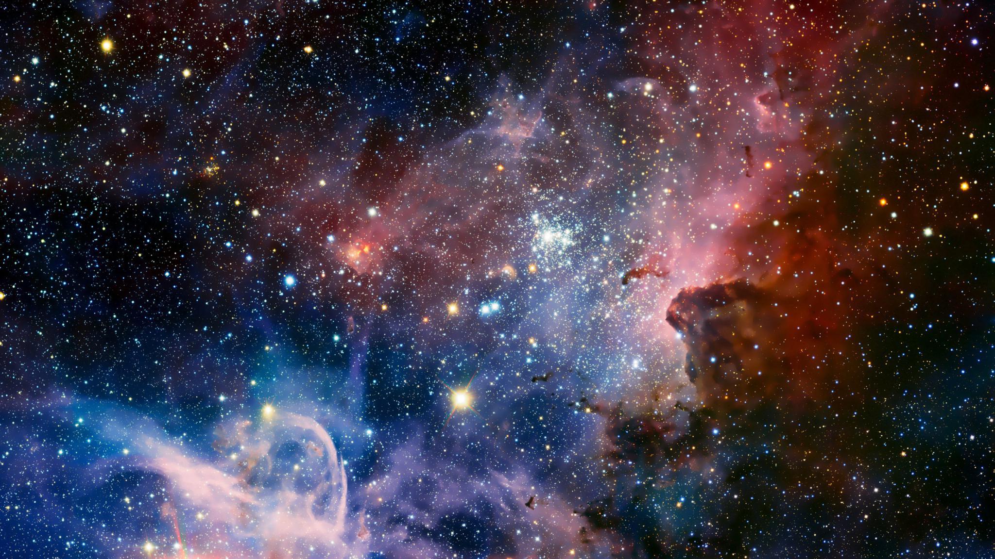Galaxy 2048x1152 Delta Soundworks