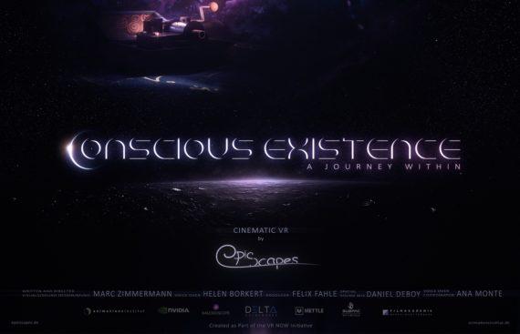 conscious existence